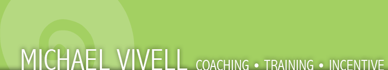 Michael Vivell - Coaching, Training, Incentive